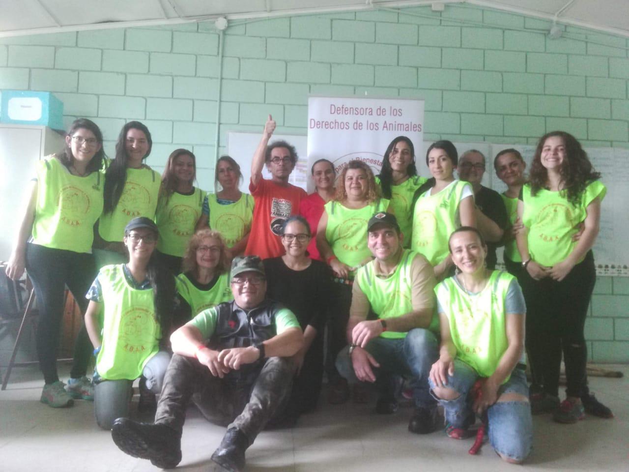 Patrocinadores Romeritos 2018